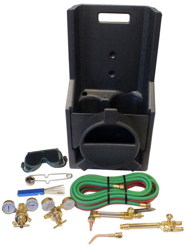 Coplay Norstar N301200 Welding and Cutting Kit, Porta